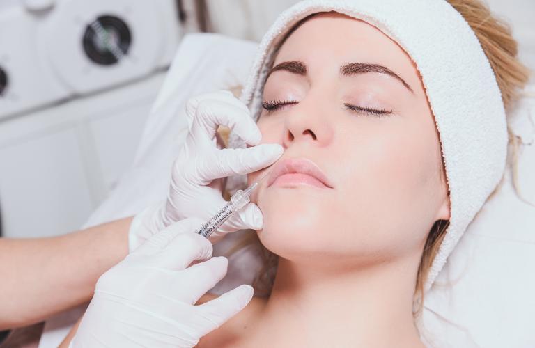 Botox or Laser Facial?